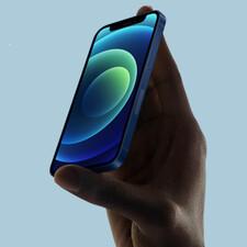 گوشی موبایل اپل مدل iPhone 12 mini A2172 دو سیم کارت ظرفیت 256 گیگابایت