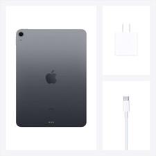تبلت اپل مدل iPad Air 10.9 inch 2020 WiFi ظرفیت 64 گیگابایت