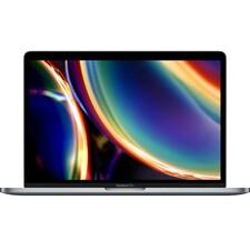 لپ تاپ 13 اینچی اپل مدل MacBook Pro MWP52 2020 همراه با تاچ بار