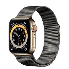 ساعت هوشمند اپل سری 6 مدل Milanese Loop 44mm