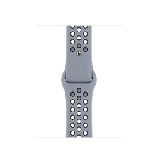 ساعت هوشمند اپل واچ سری 6 مدل 40mm Space Gray Aluminum Case with Nike Sport Band