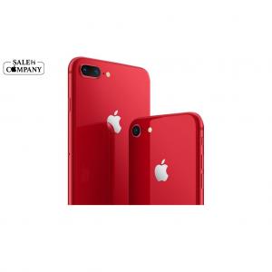 آیفون 8 پلاس - قرمز - 256 گیگابایت