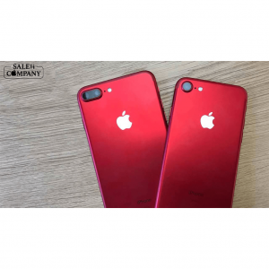 آیفون 7 - قرمز - 128 گیگابایت