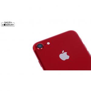 آیفون 7 - قرمز - 256 گیگابایت