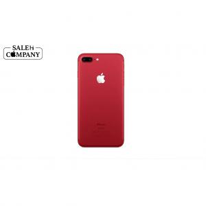 آیفون 7 پلاس - قرمز - 128 گیگابایت