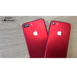 آیفون 7 پلاس - قرمز - 256 گیگابایت