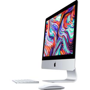 کامپیوتر همه کاره 21.5 اینچی اپل مدل iMac MHK33 2020 با صفحه نمایش رتینا 4K