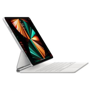 کیبورد های هوشمند آیپد - سفید - Magic Keyboard