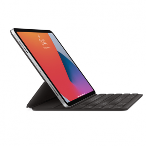 کیبورد های آیپد - مشکی - Smart Keyboard