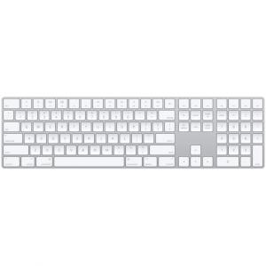 کیبورد  هوشمد - Magic Keyboard with Numeric Keypad