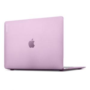 """کاور مک بوک ایر 2020 - صورتی - Incase 13"""" Hardshell Case for MacBook Air 2020 - black"""