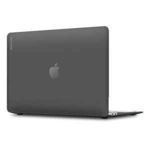 """کاور  مک بوک ایر 2020 - مشکی - Incase 13"""" Hardshell Case for MacBook Air 2020 - black"""