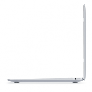 "کاور مک بوک ایر 2020 - سفید - Incase 13"" Hardshell Case for MacBook Air 2020 - white"