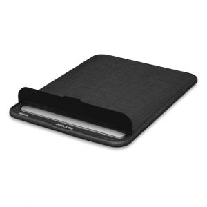 """کیف مک بوک ایر و پرو زیپ دار - مشکی - Incase 13"""" Compact Sleeve in Flight Nylon for MacBook Air and MacBook Pro"""