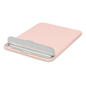 """کیف مک بوک ایر و پرو   زیپ دار - صورتی - Incase 13"""" Compact Sleeve in Flight Nylon for MacBook Air and MacBook Pro"""