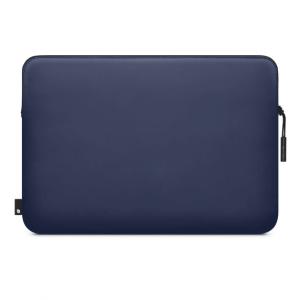 """کیف مک بوک ایر و پرو زیپ دار -  آبی - Incase 13"""" Compact Sleeve in Flight Nylon for MacBook Air and MacBook Pro"""