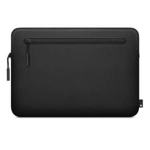"""کیف زیپ دار مک بوک ایر و پرو - مشکی - Incase 13"""" Compact Sleeve in Flight Nylon for MacBook Air and MacBook Pro"""