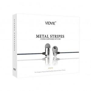 هندزفری - metal stripes