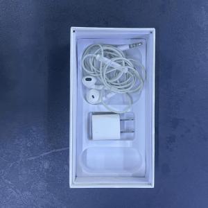 آیفون 6 ظرفیت 64 گیگابایت - سیلور - کارکرده