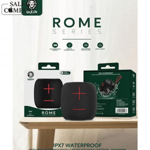 اسپیکر بی سیم ضد آب سری ROME - گرین لاین