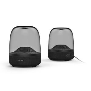 اسپیکر بلوتوثی هارمن کاردن مدل Aura Studio 3 ا harman kardon aura studio 3 bluetooth speaker