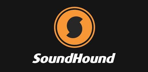 برنامه soundhound