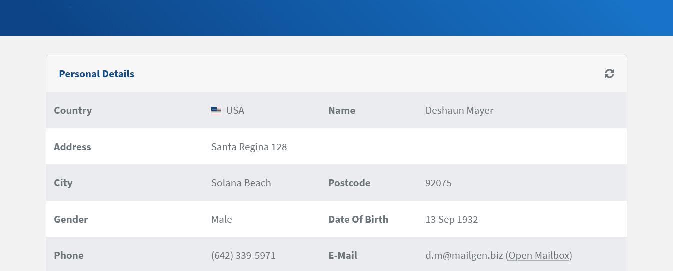 ایمیل اپل آیدی رایگان آمریکایی