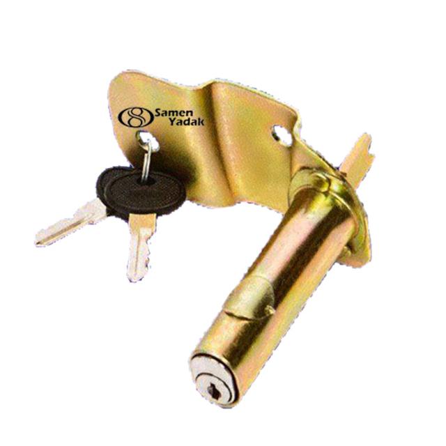 قفل ضد سرقت کاپوت تیبا 1 و تیبا 2