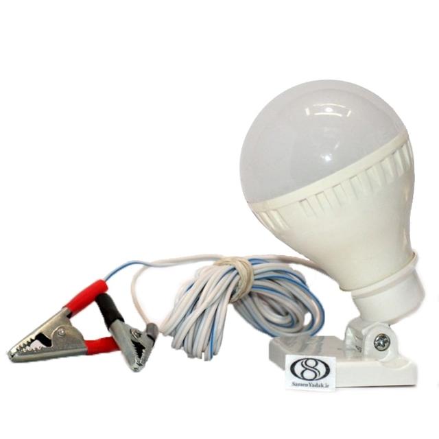 چراغ LED سیار