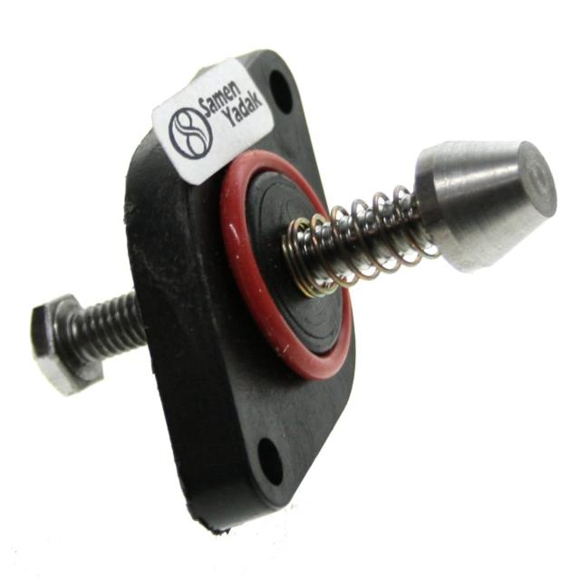 استپر موتور مکانیکی ریگلاژی (مناسب بسیاری از خودرو ها )