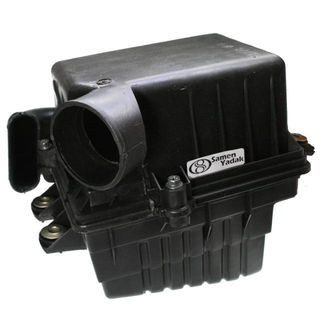 هواکش کامل پراید انژکتور همراه با فیلتر (جنس درجه 1)