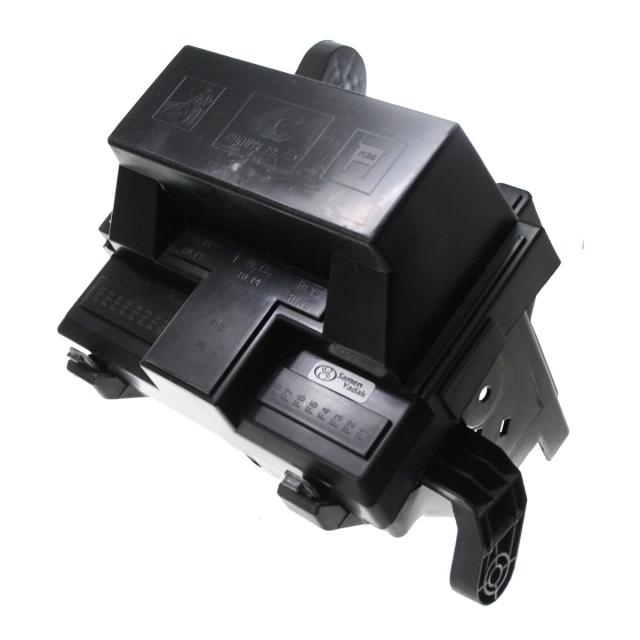 جعبه فیوز BSM داخل موتور 206 و رانا (مدل کروز)