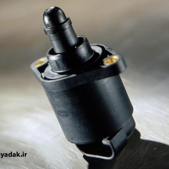 استاپر موتور پراید سانسبز