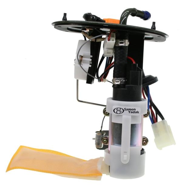 پمپ بنزین 6 فیش پراید انژکتوری