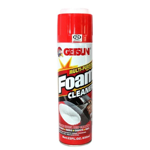 اسپری تمیز کننده چند منظوره