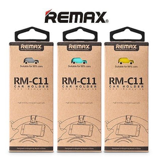 پایه نگهدارنده موبایل فرمانی Remax