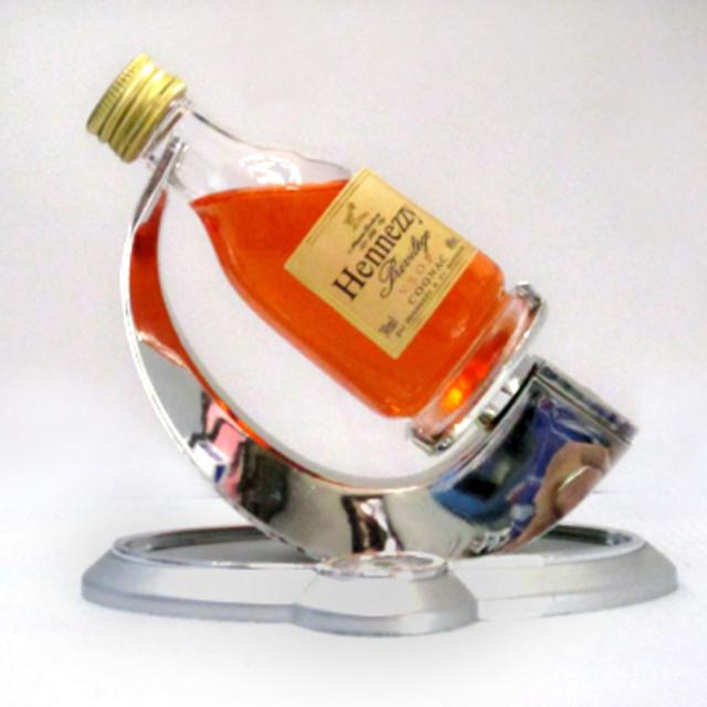خوشبو کننده طرح بطری