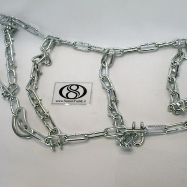 زنجیر چرخ رینگ 14