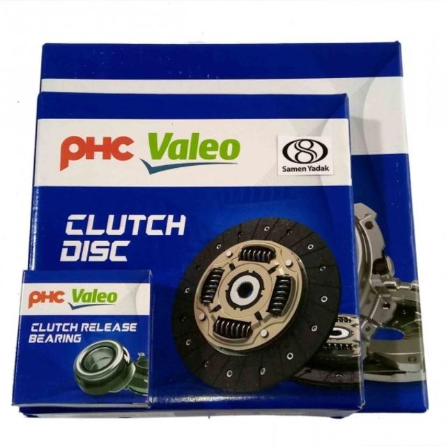 کیت کلاچ پراید والئو آبی کره - PHC Valeo