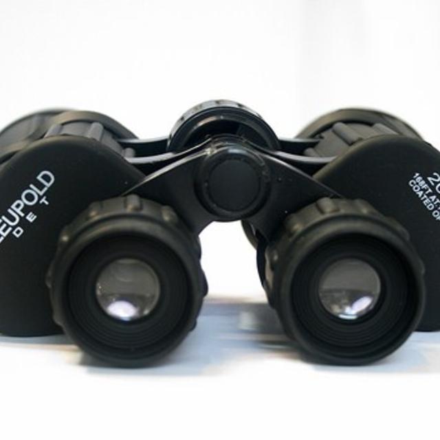 دوربین شکاری 60*20