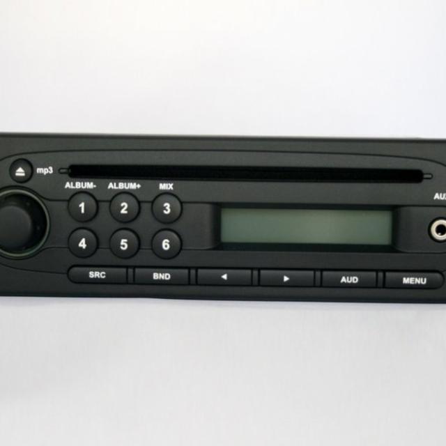 ضبط صوت دست دوم ال 90