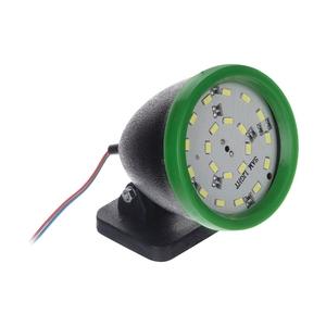 چراغ سیار ماشین LED