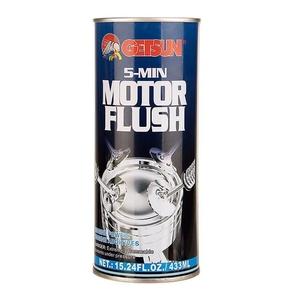 موتور شوی Flush