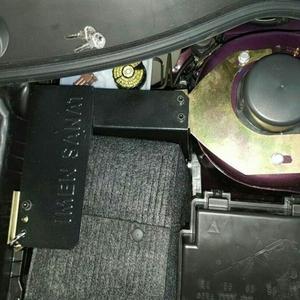 محافظ کامپیوتر و باطری رانا و 206 تیپ 5 با پیچ ضد سرقت