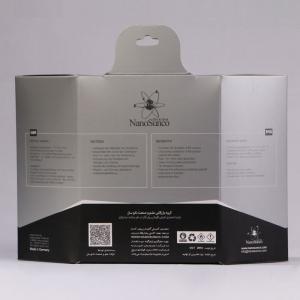 پک محافظ نانو ضد مه و بخار خودرو نانو سان