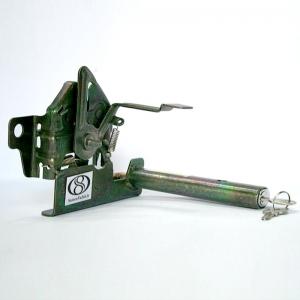 قفل ایمنی کاپوت پراید 132 و 111