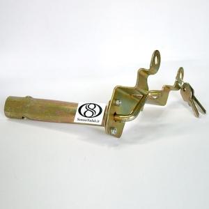 قفل ایمنی کاپوت پژو 405