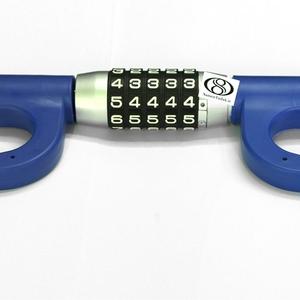 قفل فرمان رمزی