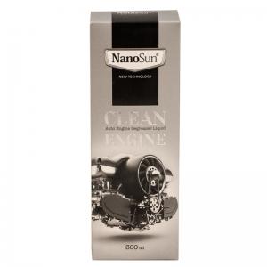 موتور شوی نانو سان (سطح خارجی موتور) بدون تریگر