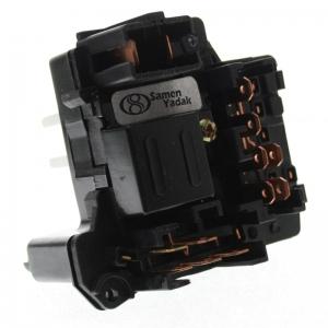 مگنت دکیت تعمیر دسته راهنما پرایدلکو پراید کاربراتور AMT به همراه سیم فیوز